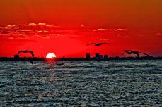Sanibel Sunset 2